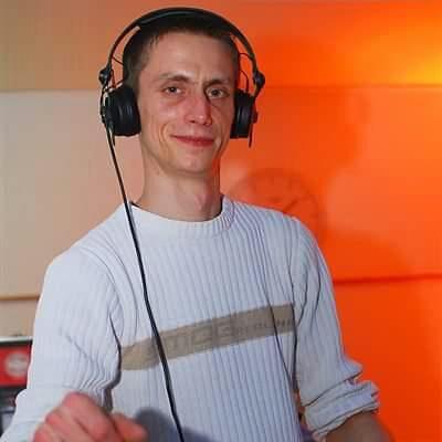 DJ Tom Korth